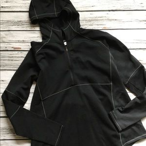 Columbia Omni Wick 1/4 Hooded Pullover XL (RR)